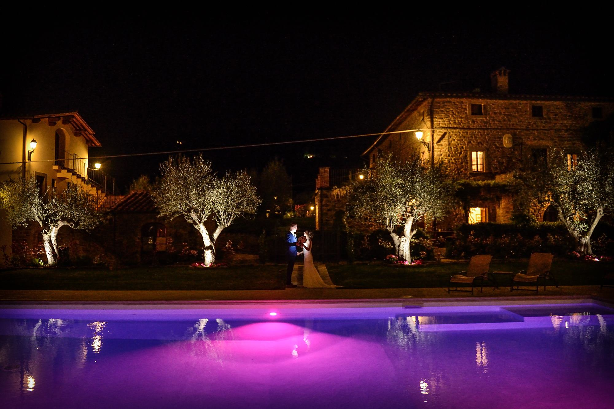 Pool Wedding Ideas In Our Pool Receptions And Ceremonies