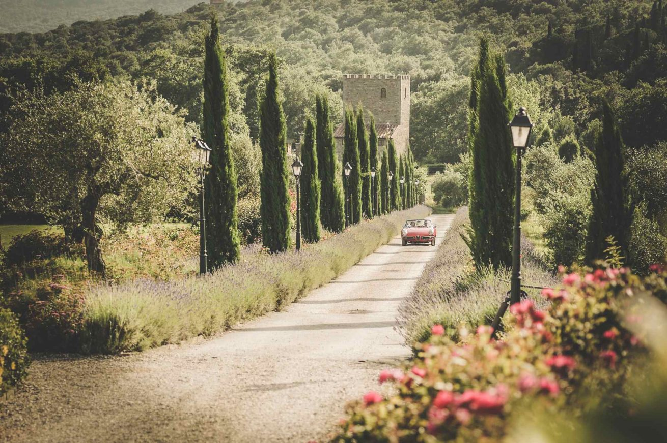 Romantic Italian Weddings at Villa San Crispolto 5