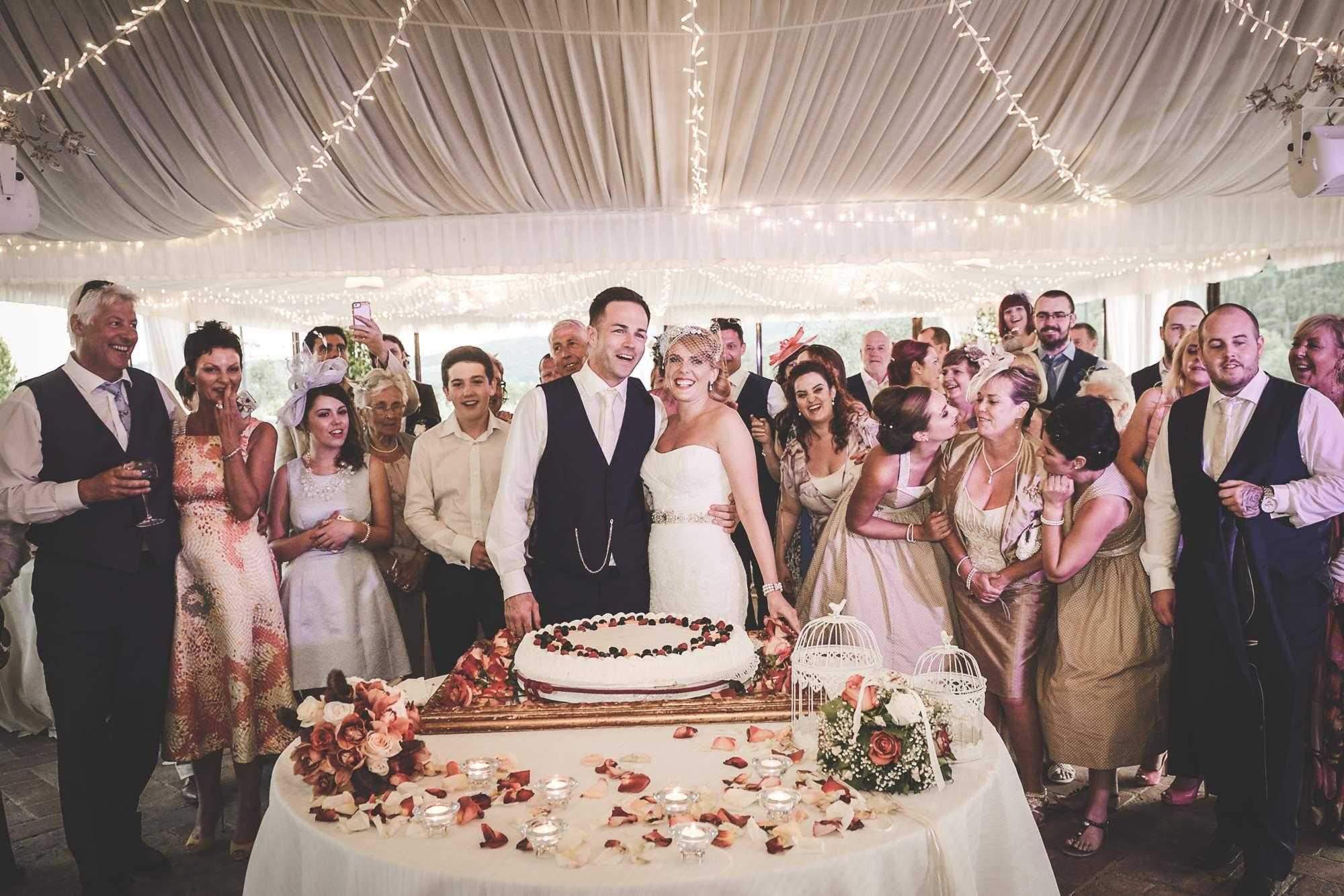 Citalia italy wedding