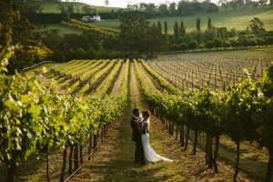 Southern Highlands weddings