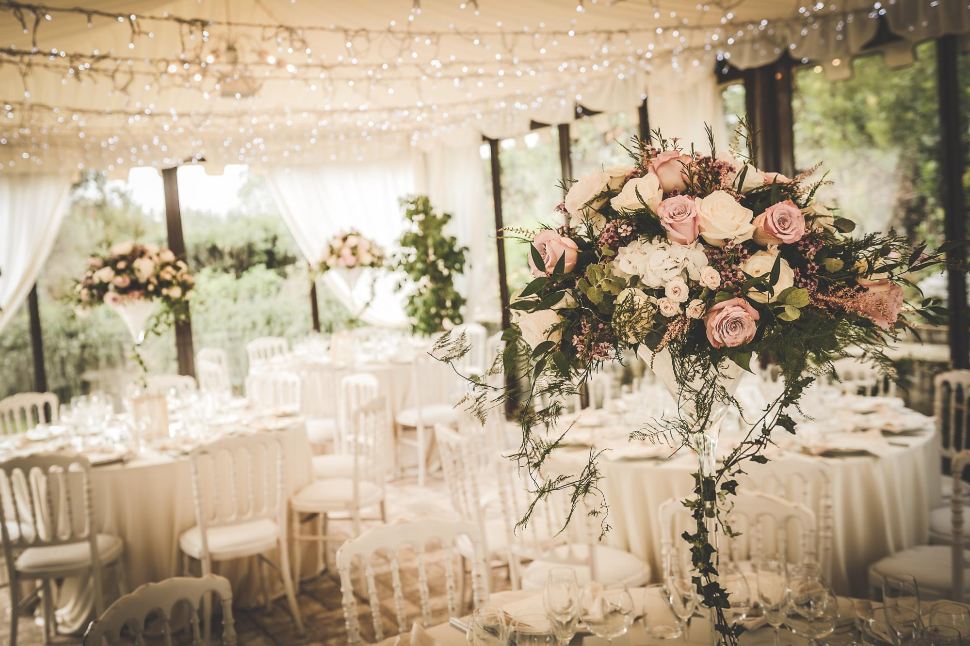 Marquee Wedding Ideas for your special day, perfect for wedding