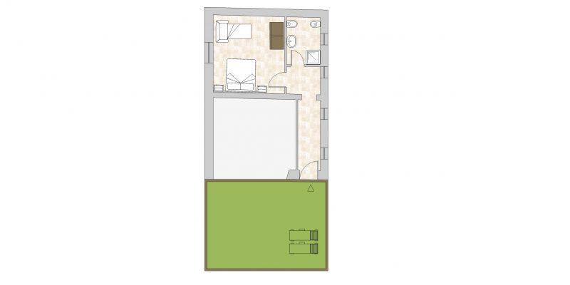 Villa-12 Floor Plan. wedding venues italy.