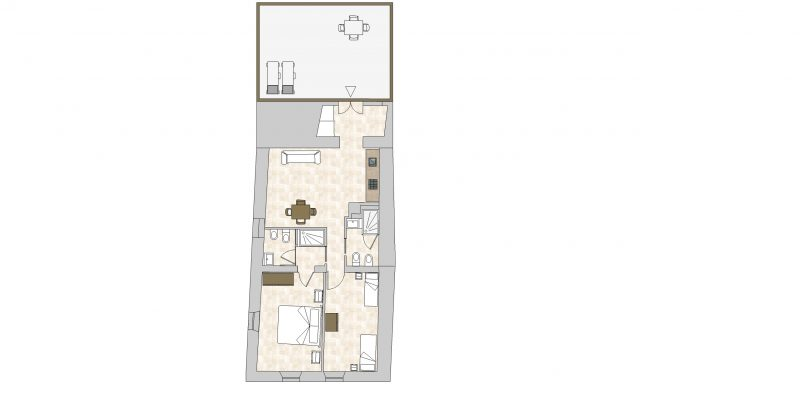 villa-2 Floor Plan. Wedding villa tuscany.
