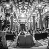 Tuscany Wedding - Cathedral of Cortona 2