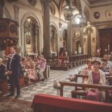 Tuscany Wedding - Cathedral of Cortona 3