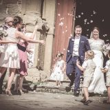 Tuscany Wedding - Cathedral of Cortona 5