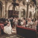 Tuscany Wedding - Cathedral of Cortona 9