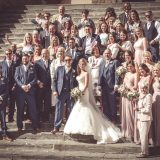 Tuscany Wedding - Cortona Town Hall 7
