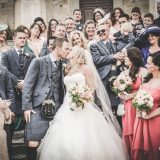 Tuscany Wedding - Cortona Town Hall 9